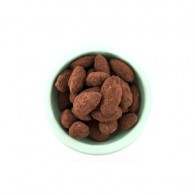 chocolate gridlock almonds