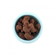 chocolate gridlock cashews