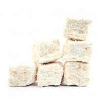 coconut commuter marshmallows